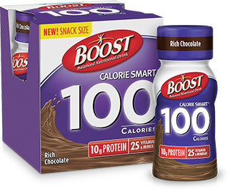 Boost Product